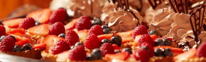 Specialty Dessert 1