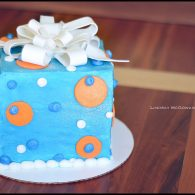 Specialty Cake 7