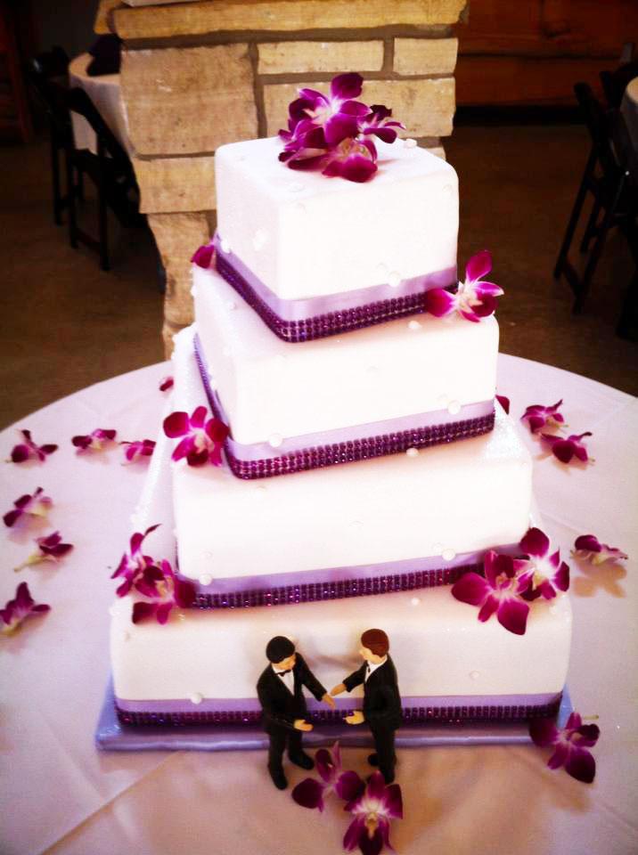Wedding Cakes Tip Top Cakes