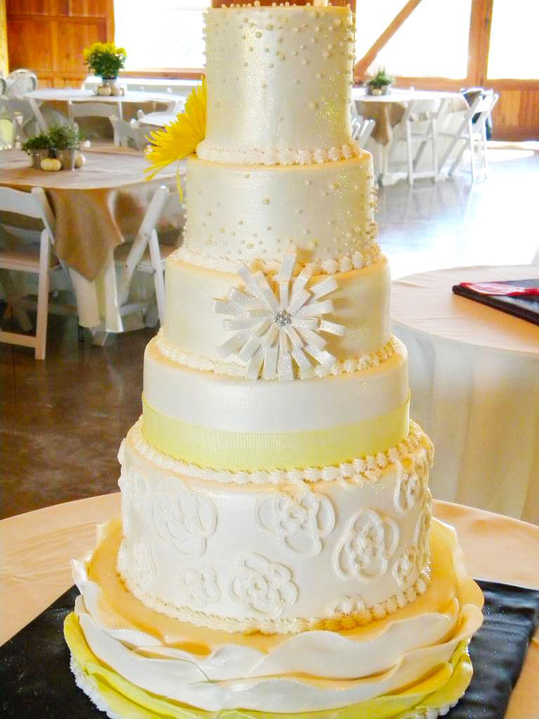 Wedding Cakes – Tip Top Cakes